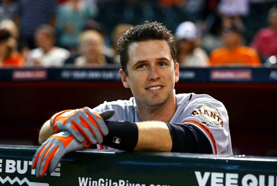 Buster Posey Wife, Age, Family, Kids, Net Worth