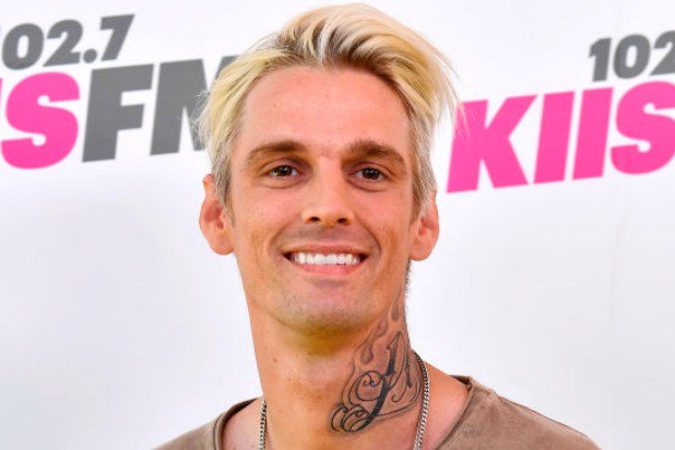 How Many Siblings Does Aaron Carter Have