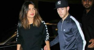 How Old Is Nick Jonas And Priyanka Chopra age difference between