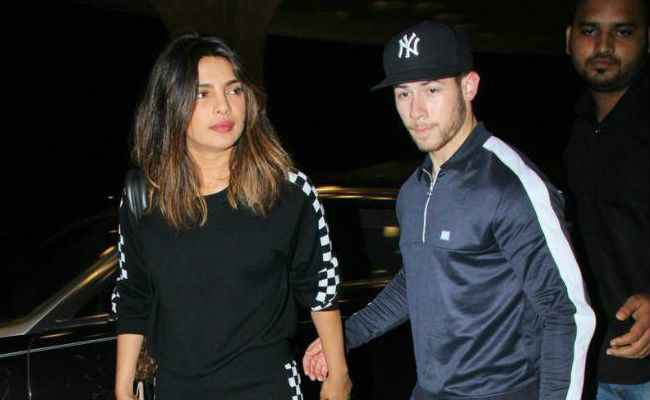 How Old Is Nick Jonas And Priyanka Chopra age difference between