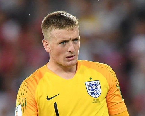 Jordan Pickford Girlfriend, Wife, Age, Height, Club, Family