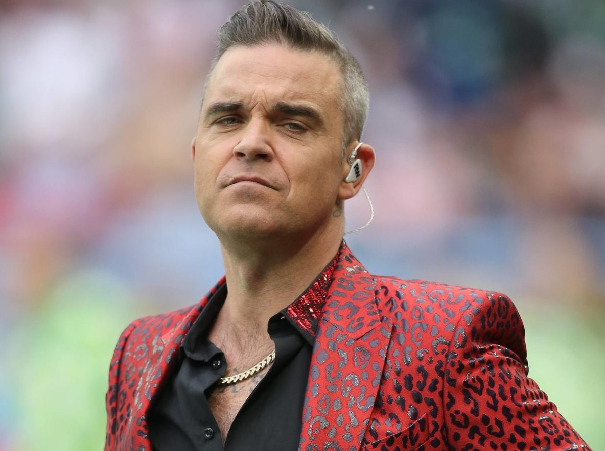Robbie Williams Wife, Kids, Daughter, Age, Son, Family