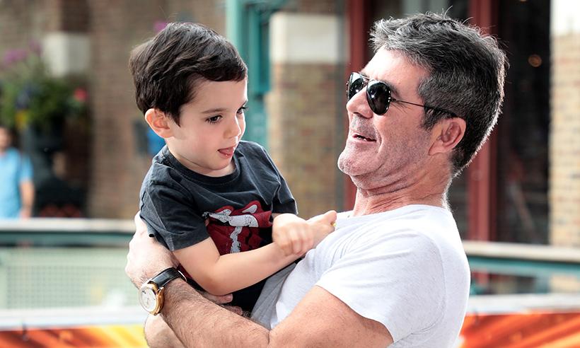 Simon Cowell Wife, Age, Son, House