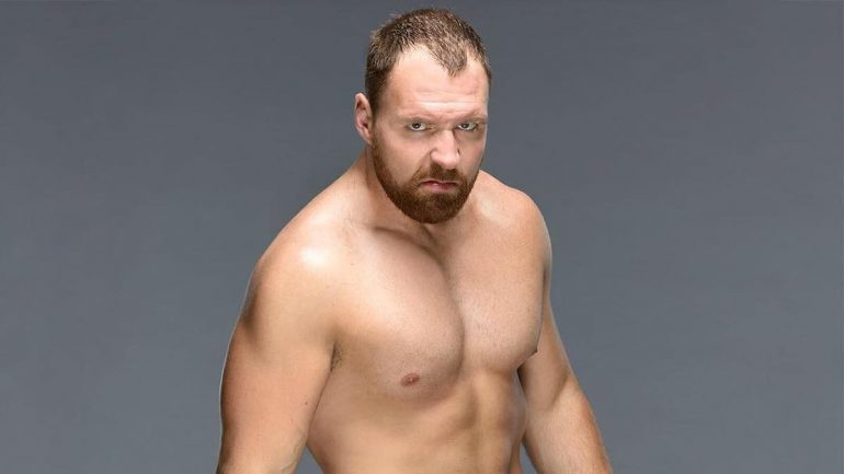 Dean Ambrose New Look In 2018