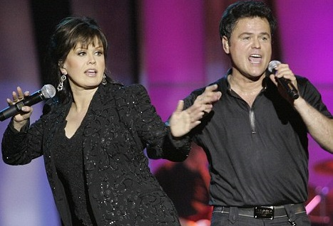Marie Osmond Husband, Age, Siblings