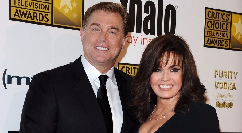 Marie Osmond Husband, Children, Age