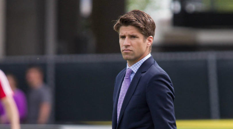 Kyle Martino Wife, Kids, Family, Height, Net Worth