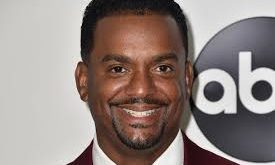 Alfonso Ribeiro Wife, Kids, Family, Parents, Height, Net Worth