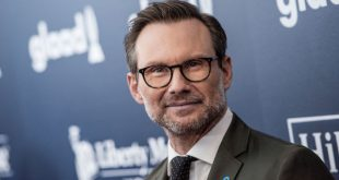 Christian Slater Wife, Age, Height, Movies List, Net Worth