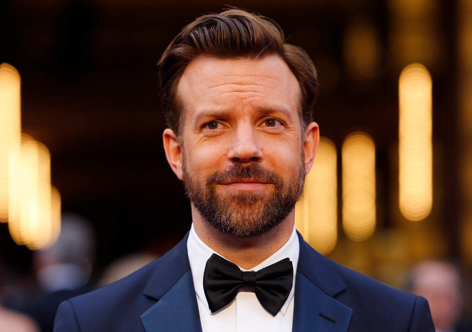 Jason Sudeikis Wife, Age, Height, Kids