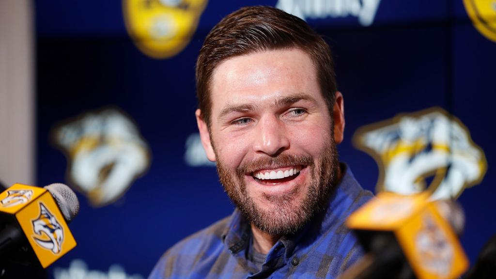 Mike Fisher Net Worth, Wife, Age, Height, Family