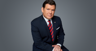Bret Baier Family Photos, Wife, Son, Height, Net Worth