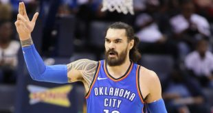 Steven Adams Family Photos, Wife, Age, Height, Siblings