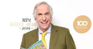 Henry Winkler Family Photos, Age, Wife, Books