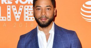 Jussie Smollett Age Wife Parents And Biography