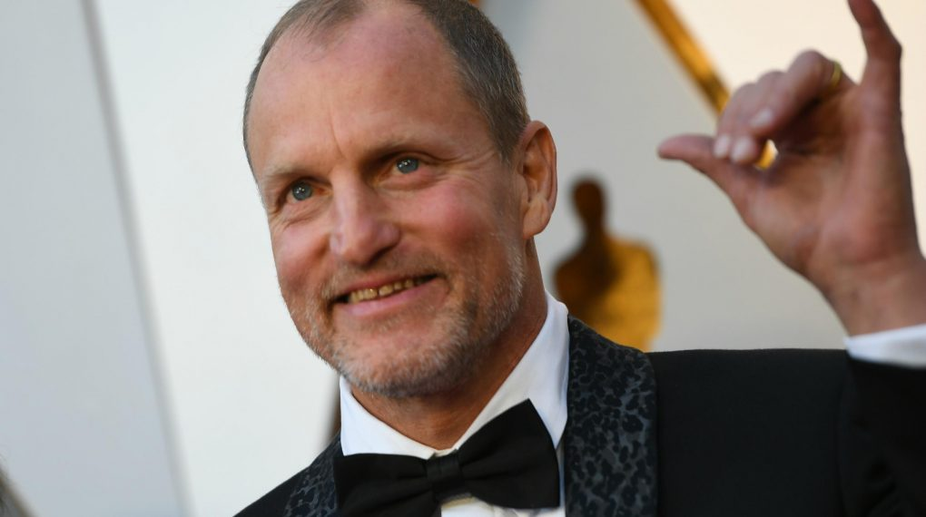 Woody Harrelson Family Photos Father Wife Daughter Bio Net Worth