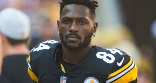 Antonio Brown Wife, Age, Height, Net Worth