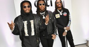 the worth of Migos member