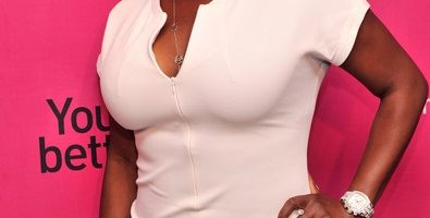 A only Sommore