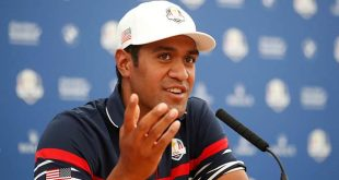 one and only Tony Finau