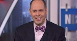 a mature talent Ernie Johnson