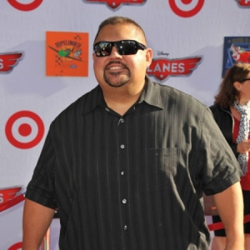 a funny person Gabriel Iglesias