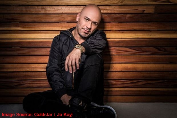 all about the Jo Koy