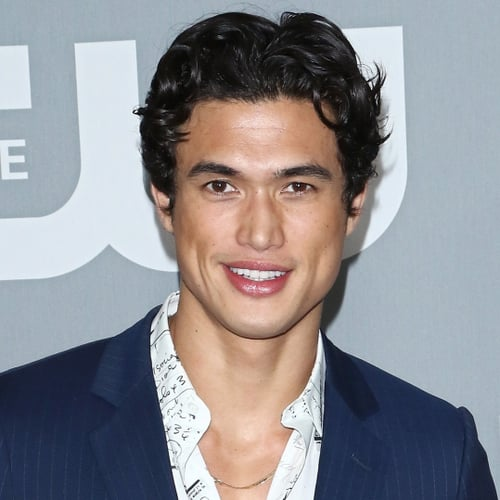 the next star Charles Melton