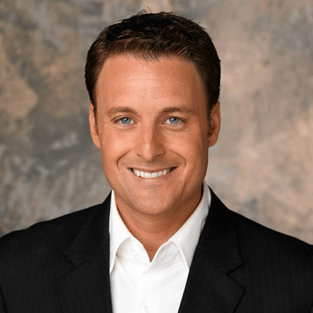 the only Chris Harrison