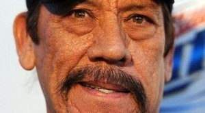 a popular name Danny Trejo