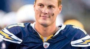 the family of Philip Rivers