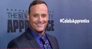 Matt Iseman and his family members