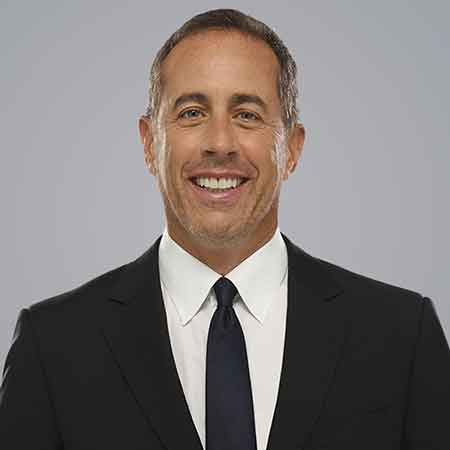 Jerry Seinfeld and his family background