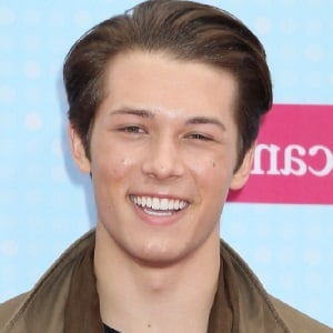 the talented Leo Howard only