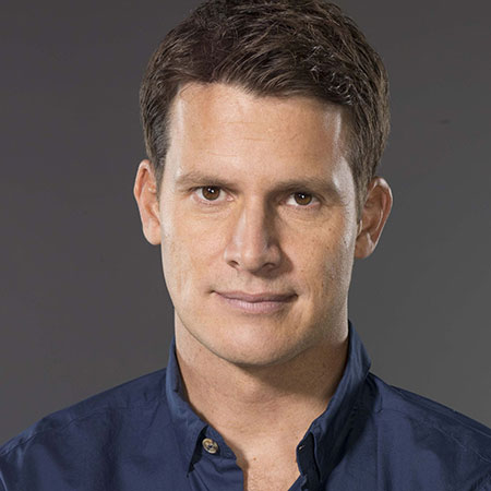 a star Daniel Tosh is of comedy