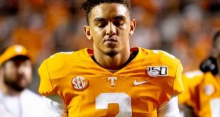 a next talent Jarrett Guarantano is only