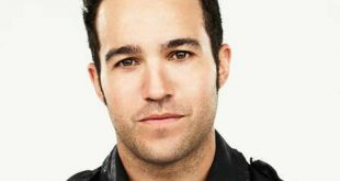 a popular Pete Wentz is now