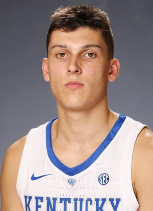 Yes, Tyler Herro is young athlete