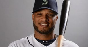 Where is Robinson Cano From? his Ethnicity and other background