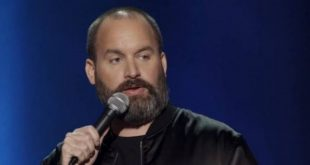 the unique Tom Segura style is