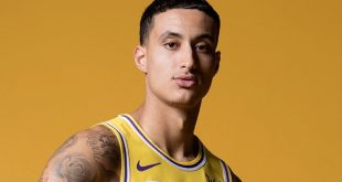 in next time Kyle Kuzma is talent